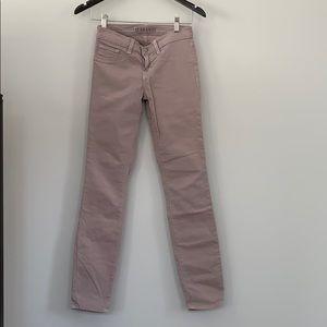 J Brand Pants size 25